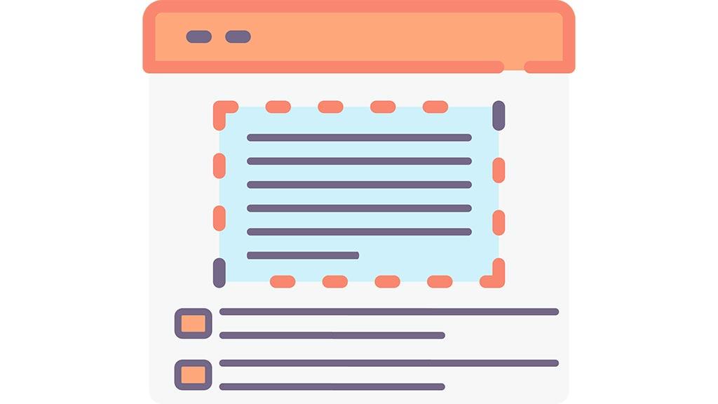 Position des Featured Snippet im Suchergebnis