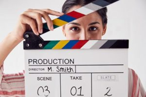 12 Tipps für Webvideos - Filmklappe